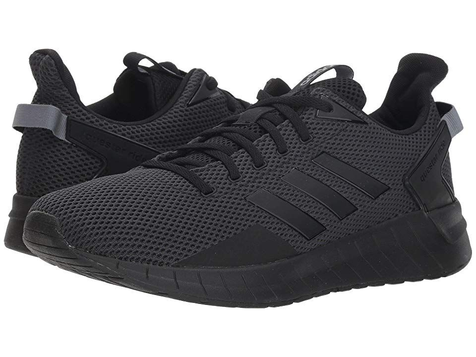 adidas Running Questar Ride (BlackBlackCarbon) Men's