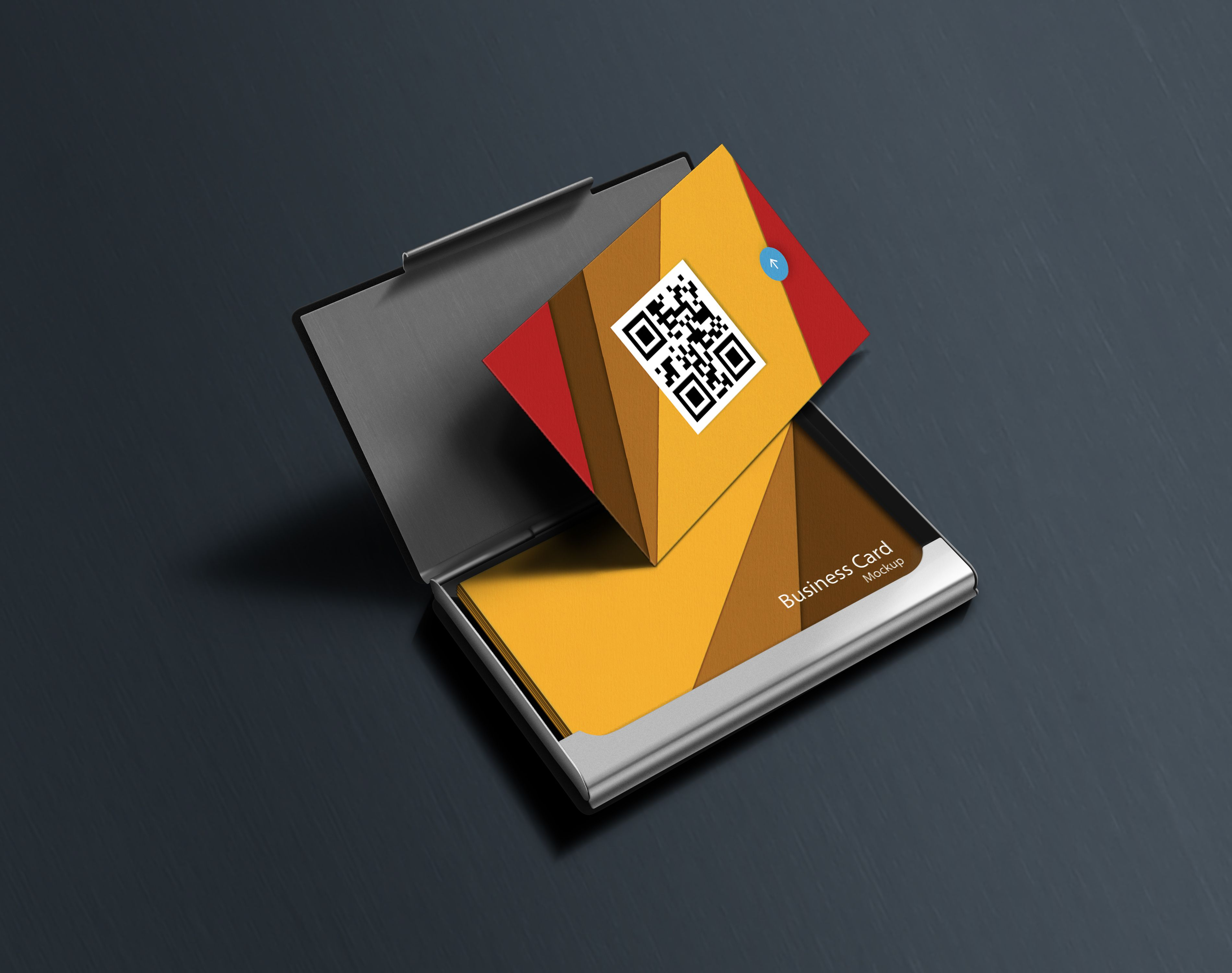 Business-Card-PSD-Mockup-v4-Ful.jpg (3800×3000) | mock up PH | Pinterest