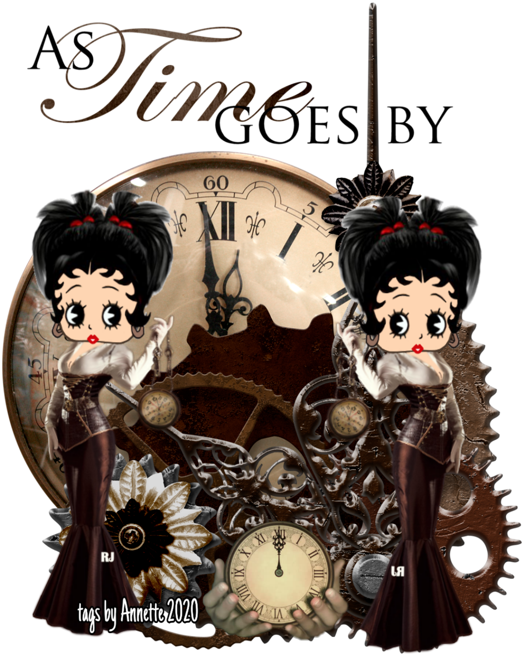 Pin by Shannon Morrison on Betty Boop Cover | Betty boop