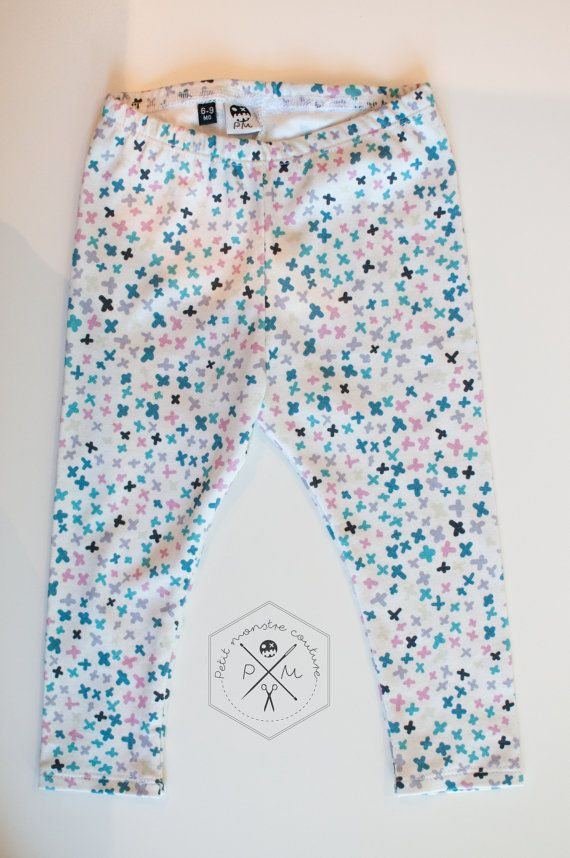 Baby leggings hipster baby clothes stylish by Petitmonstrecouture ...