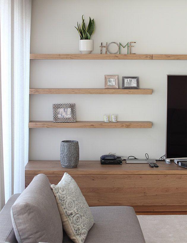 Idées de décoration pour votre salon Tomas Livingston Design &Decoration Tania - Diy Kuche