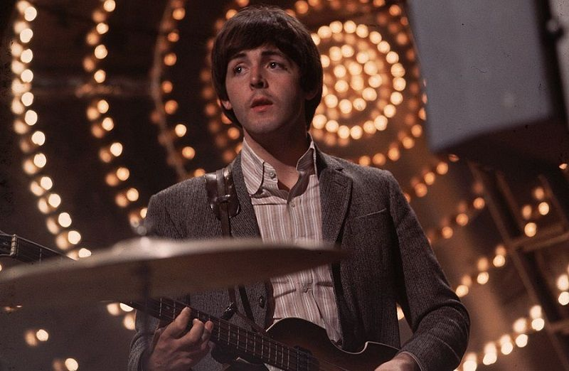 Pin On Ladies And Gentlemen The Beatles