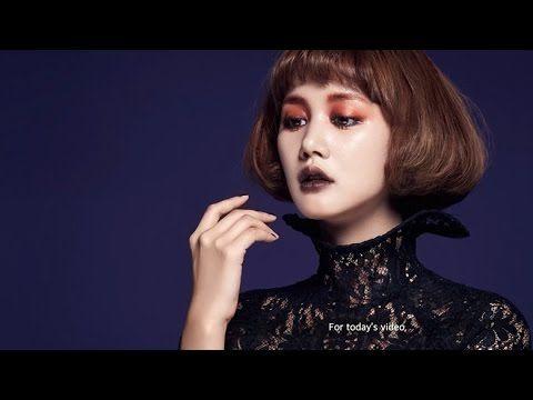 Halloween Makeup - 할로윈 메이크업