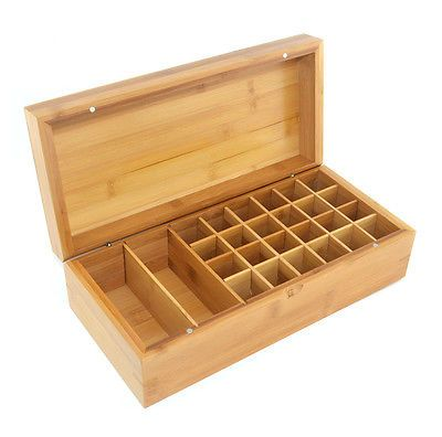 Aromatherapy-Essential-Oil-Wooden-Storage-Gift-Box-Fits-26-bottles