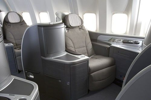 Comparing Domestic Business And First Class United Airlines United Airlines Flying First Class First Class