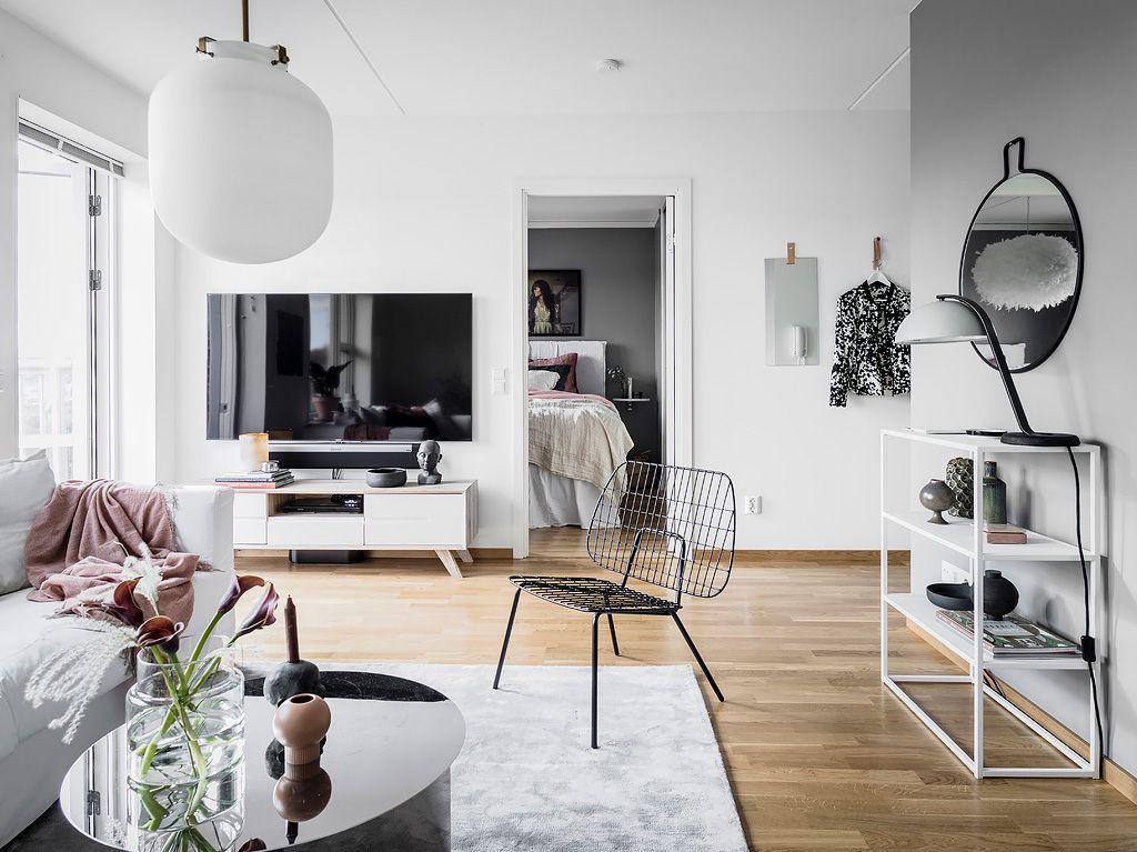 Arredare piccoli spazi In colori autunnali - Home Shabby ...