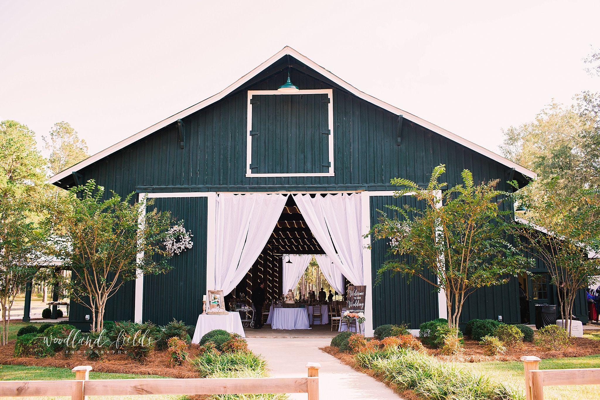 John Gandy Events Wedding - Designs By Darin - St