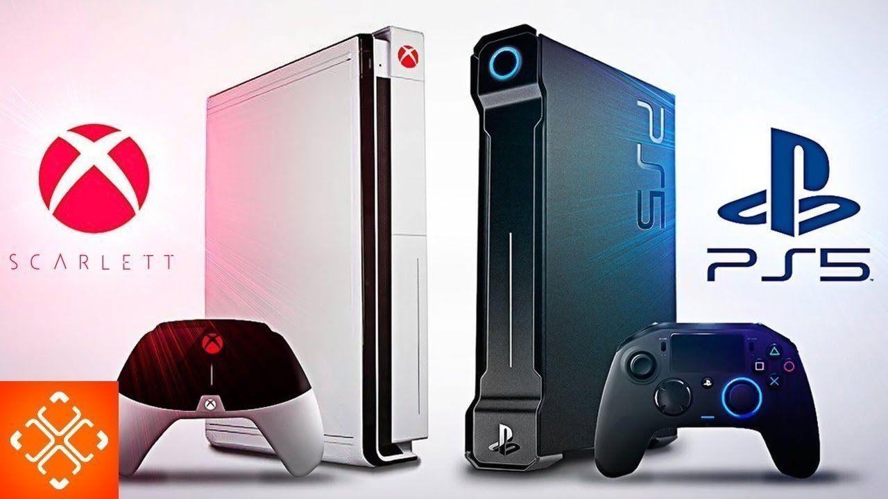 Insider Playstation 5 Dev Kit Faster Than Xbox Scarlett Right Now