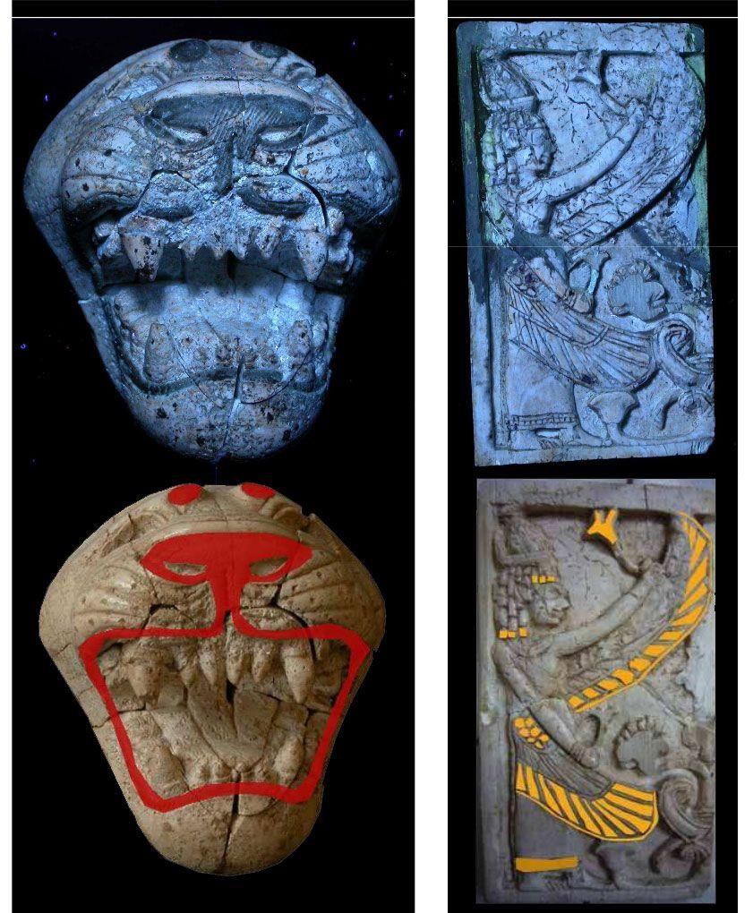 Pin Auf Archaeology