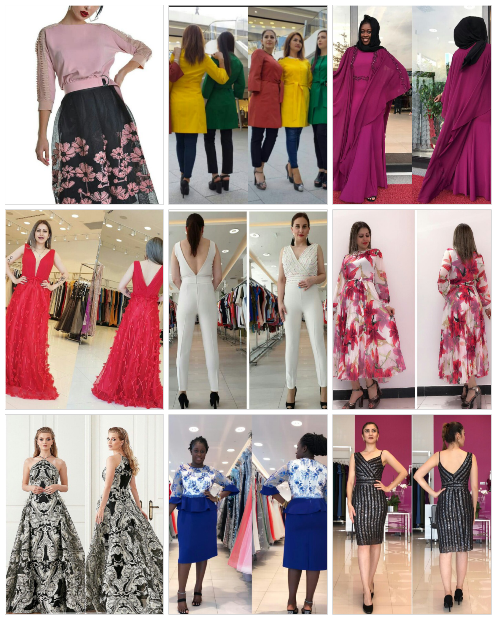 Www Hccce Com Wholesale Women S Clothing Turkey Www Hccce Com Wholesale Clothing Cen In 2020 Turkish Clothing Wholesale Evening Dresses Womens Wholesale Clothing