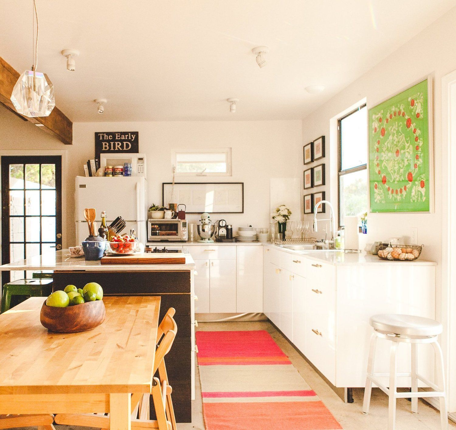 10 Surprising Uses for Kitchen Items Around the Rest of the House — Double Duty | The Kitchn