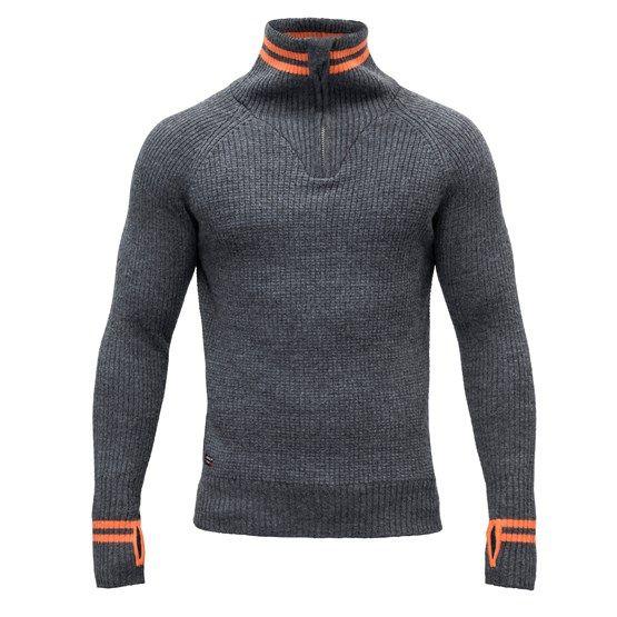 5d5ae224 Expedition man shirt - Black - Devold of Norway | Turutstyr | Shirts ...
