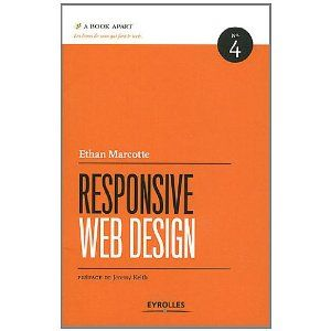 Responsive Web Design French Edition Paperback Web Design Web Design Books Responsive Web