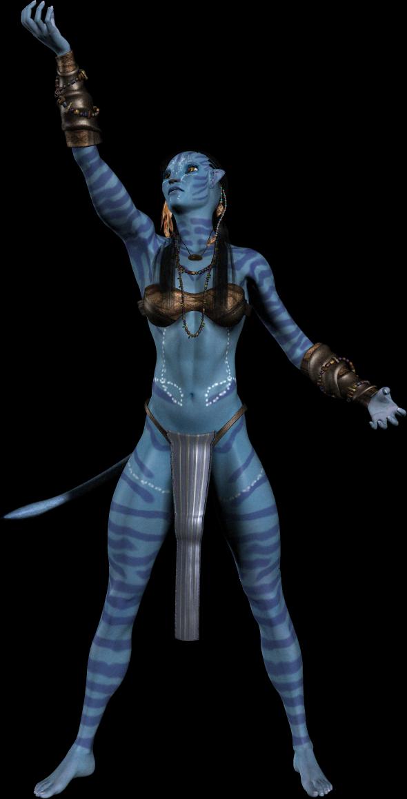 Avatar Neytiri Png Image Pandora Avatar Avatar Avatar Movie