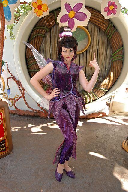 Vidia Fairy Disney Fairies Disney Disney Characters
