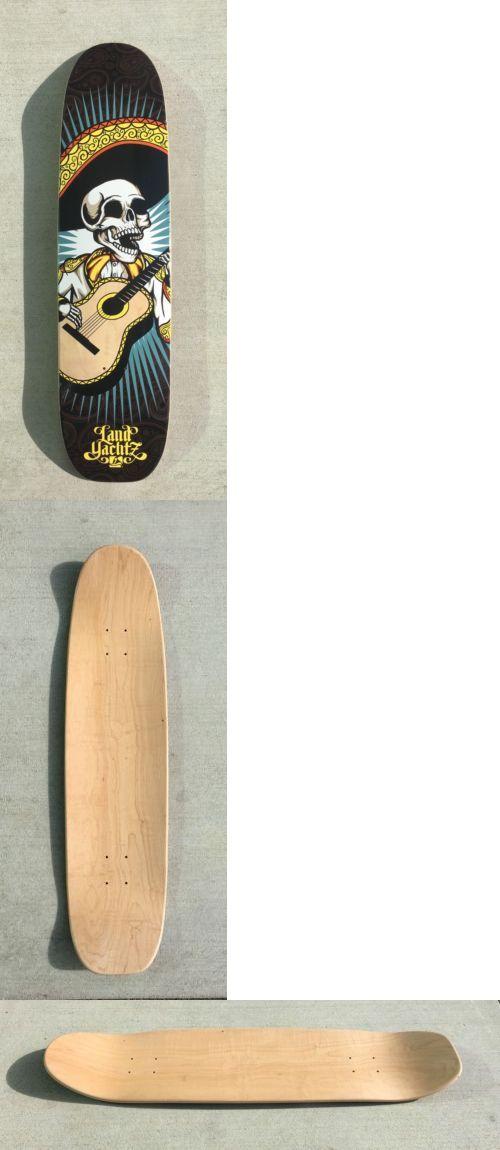 Decks 165944: Landyachtz Loco 35 Longboard Cruiser Deck Skateboard Skate Kicktail D28 BUY IT NOW ONLY: $40.0