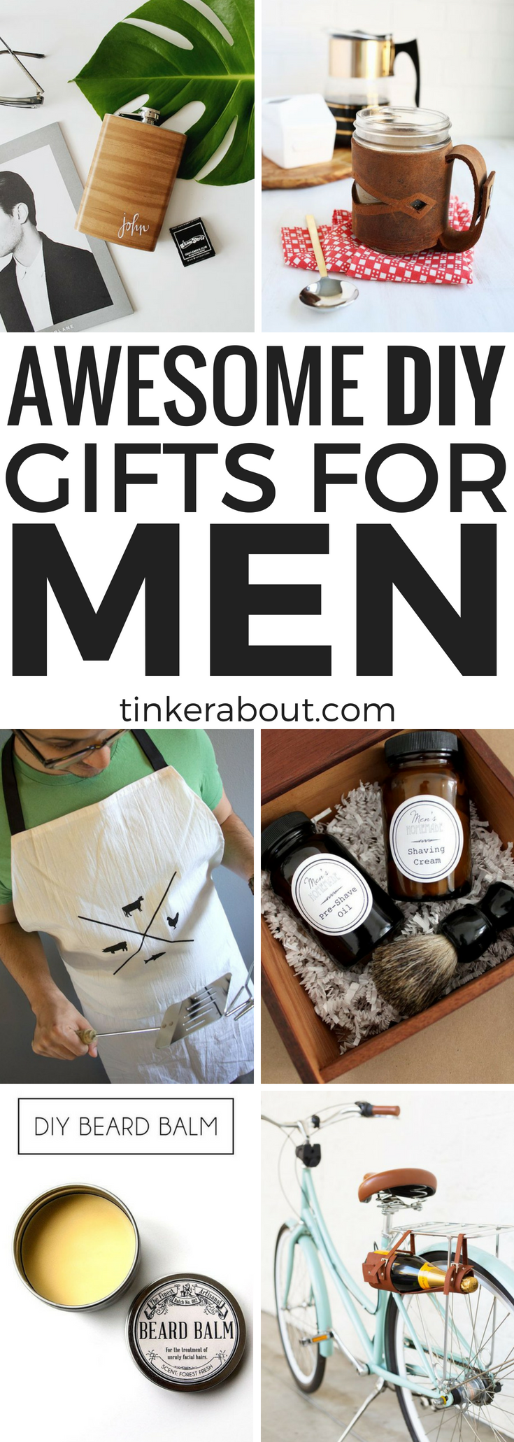 21 Modern Manly Gifts For Boyfriends Perfect For Birthdays Best Boyfriend Gifts Creative Birthday Gifts Birthday Gifts For Husband