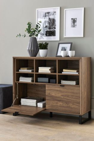 Buy Logan Small Sideboard from the Next UK online shop
