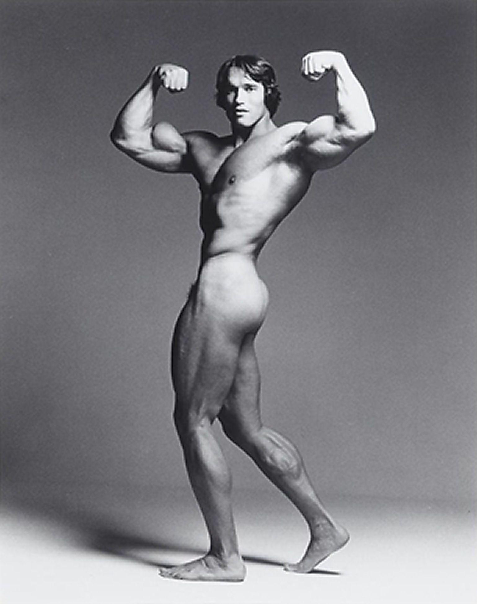 Arnold schwarzenegger naked in bed, free naked sling bikini galleries