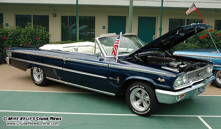 Pin by Chuck Crymble on 1963 ford galaxie 500 convertible