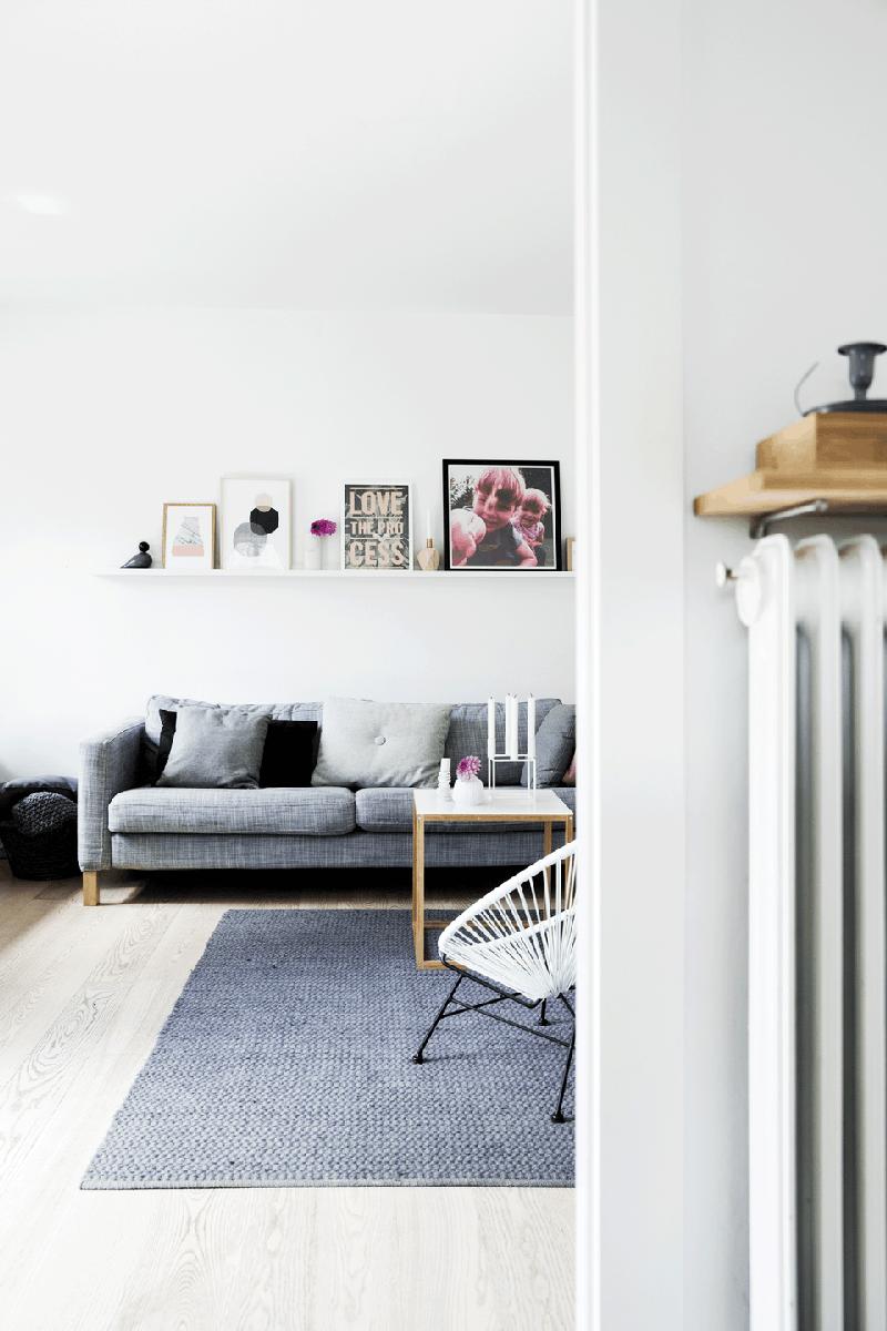 Qué te inspira para decorar?  Estilo de sala de estar, Decoración