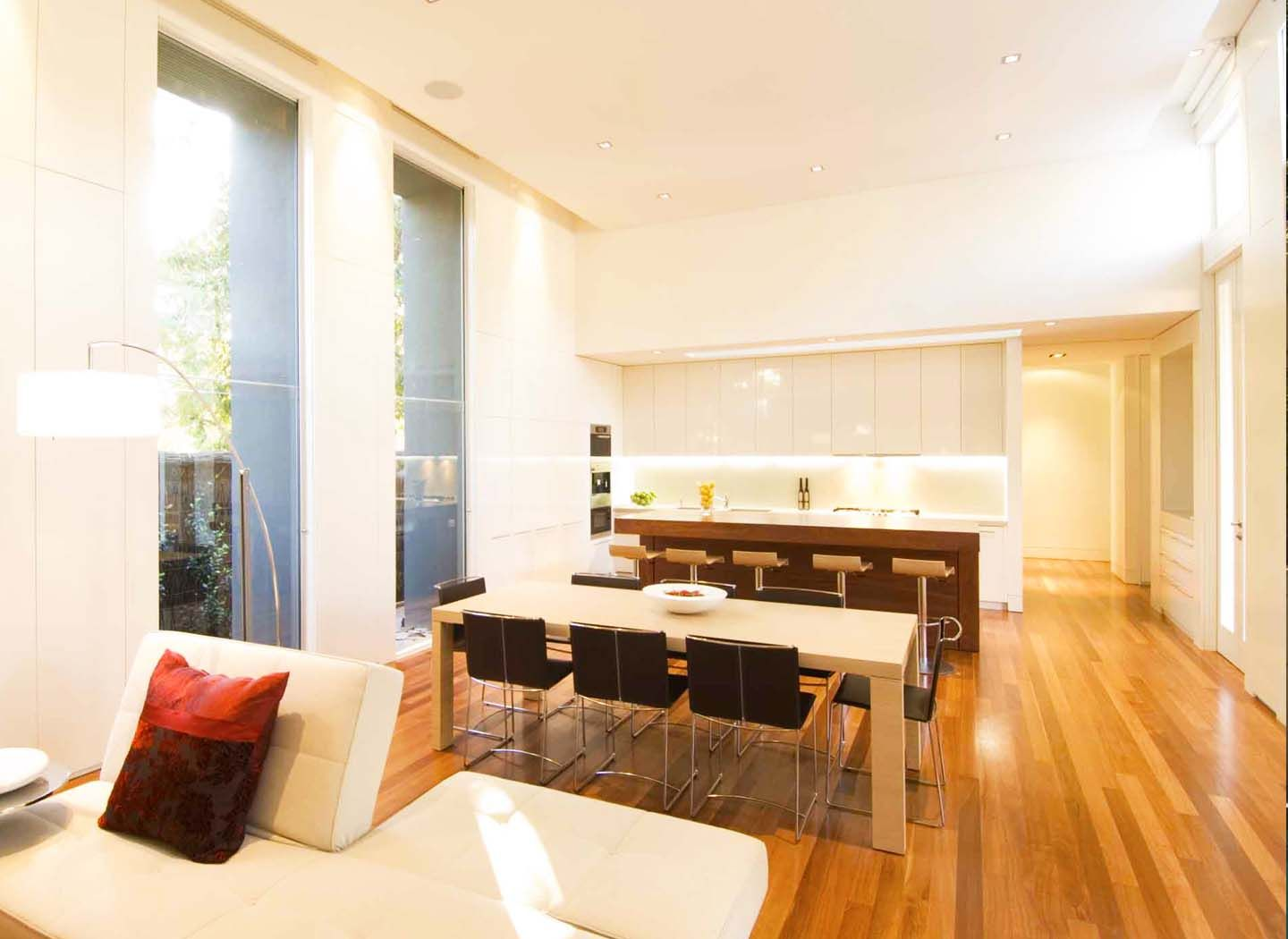 Charmant Adelaide Designer Homes Gallery. Modern Homes Builder, Chasecrown Are  Synonymous With Adelaide Prestige Homes
