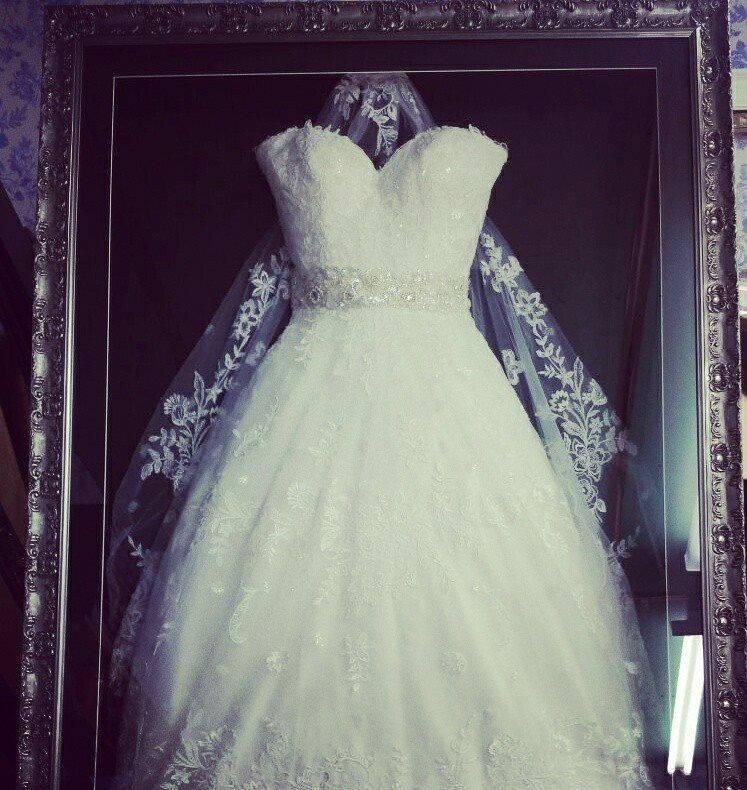 Do It Yourself Wedding Gown Preservation: Pin By Laura Cansler On Till Death Do Us Part