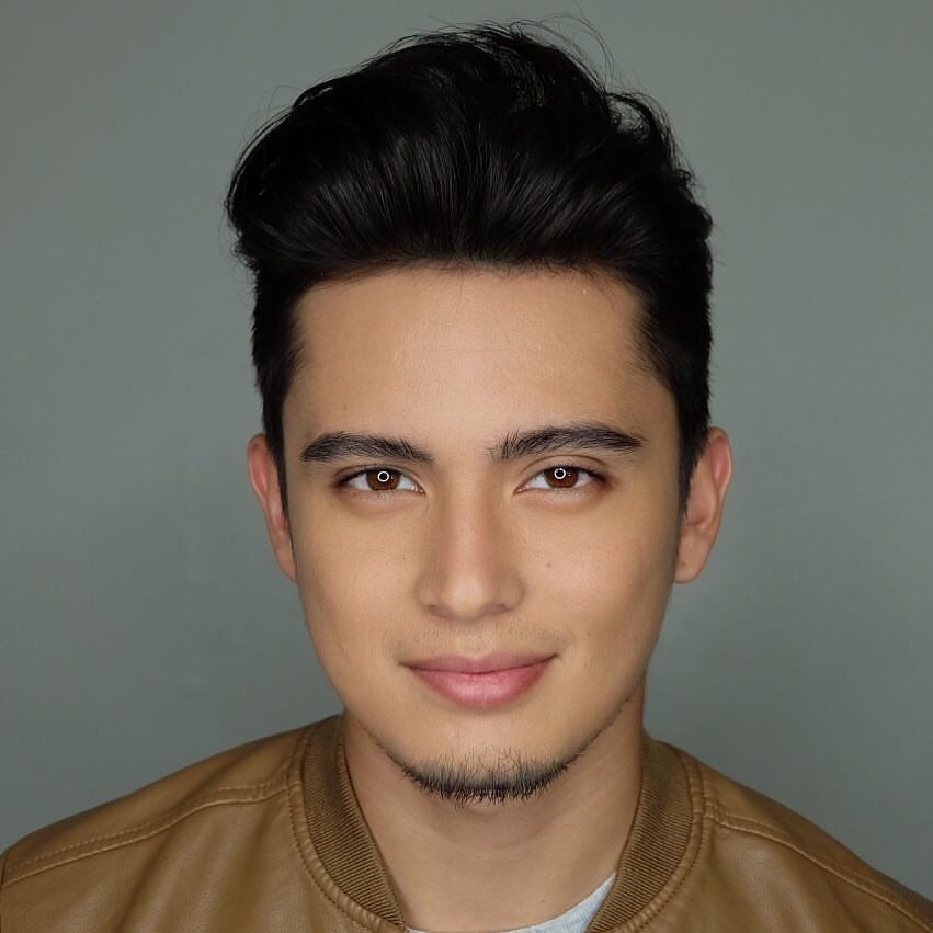 DAMN YOUUUU! #jamesreid