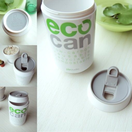 ECO-Friendly Travel Mug with Coke Stylish. Made from corn starch with 100% compostble and non-toxic. Safety in microwave and dishwasher. Leakage proofed design which makes you enjoy coffee anywhere. plajeremy