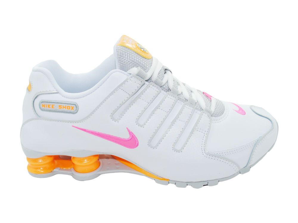 Nike Shox Nz Eu Trainers
