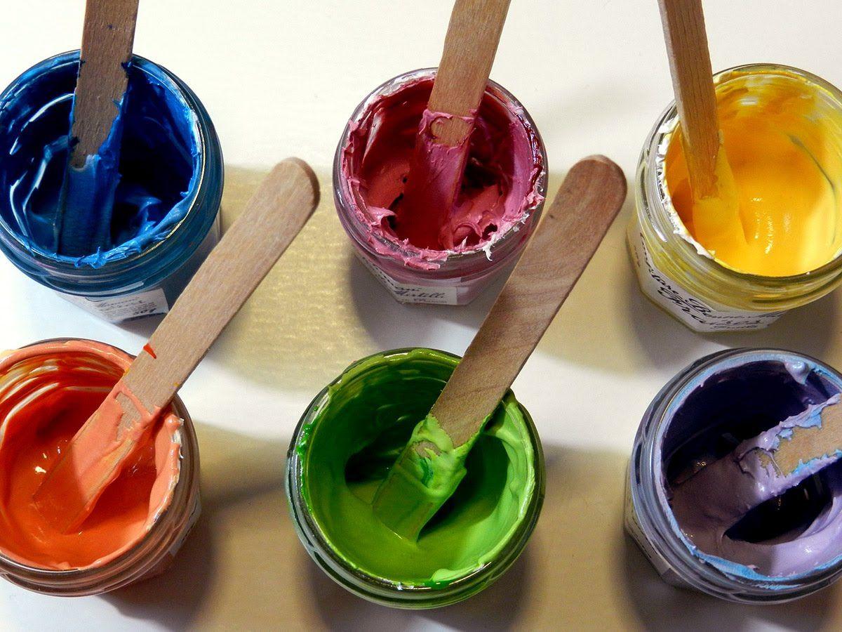 como hacer pintura facial casera maquillaje para nios carnaval o fi