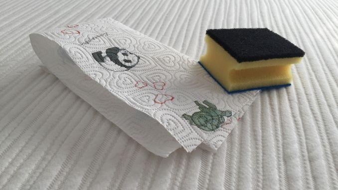 Matratze von Erbrochenem reinigen Erbrecht, Matratze und Geruch - matratze reinigen hausmittel tipps
