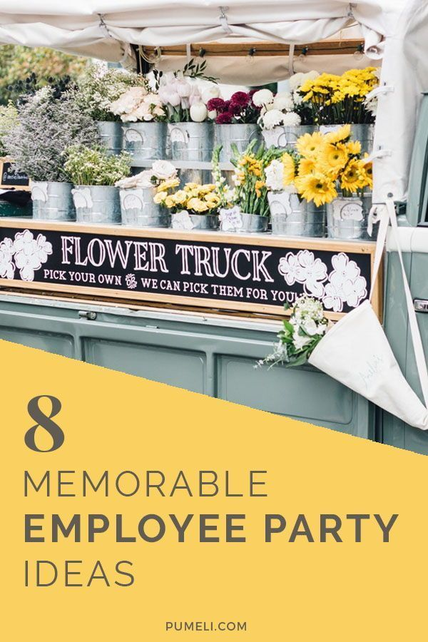 ow to host a company party everyone will like
