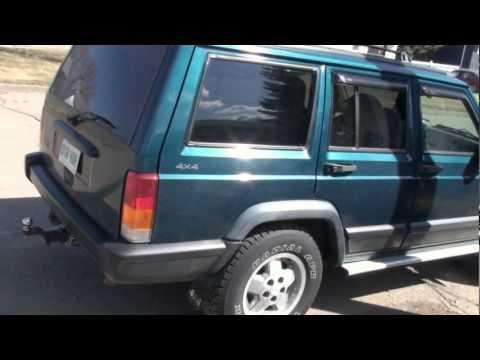 Great 1994 Jeep Grand Cherokee Mpg