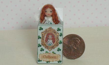 Dorothy's Dolls