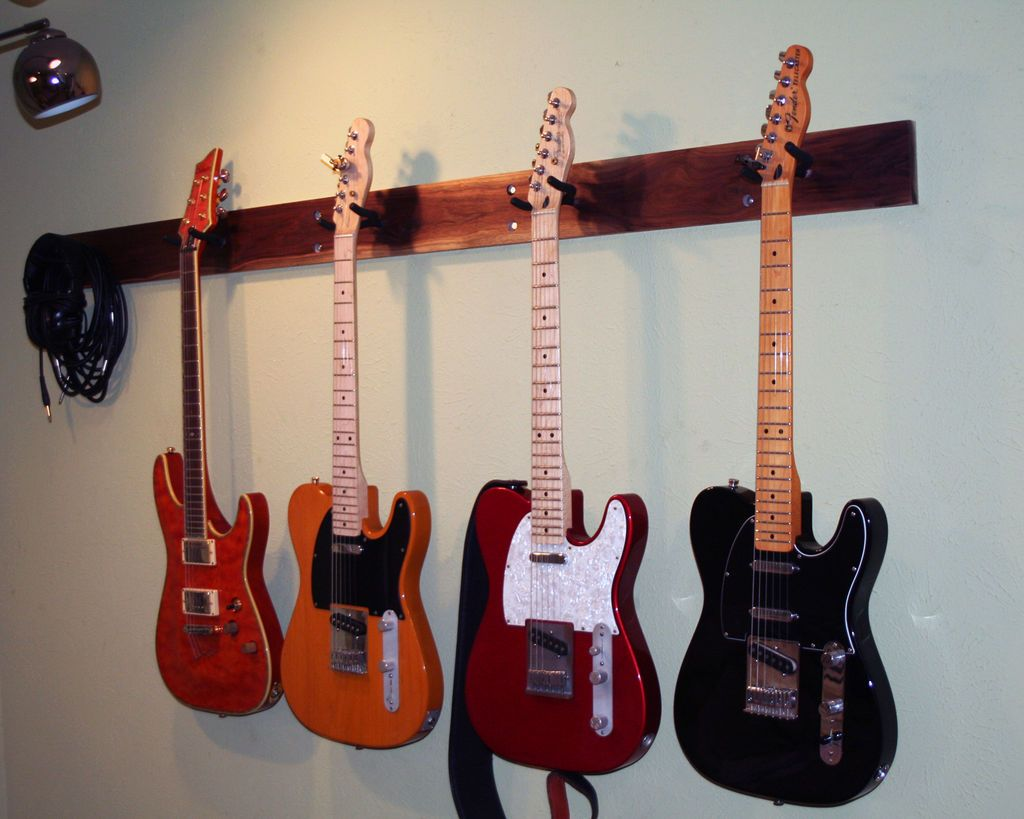 Guitar Wall Hanger Guitar Wall Hanger Guitar Wall And Room