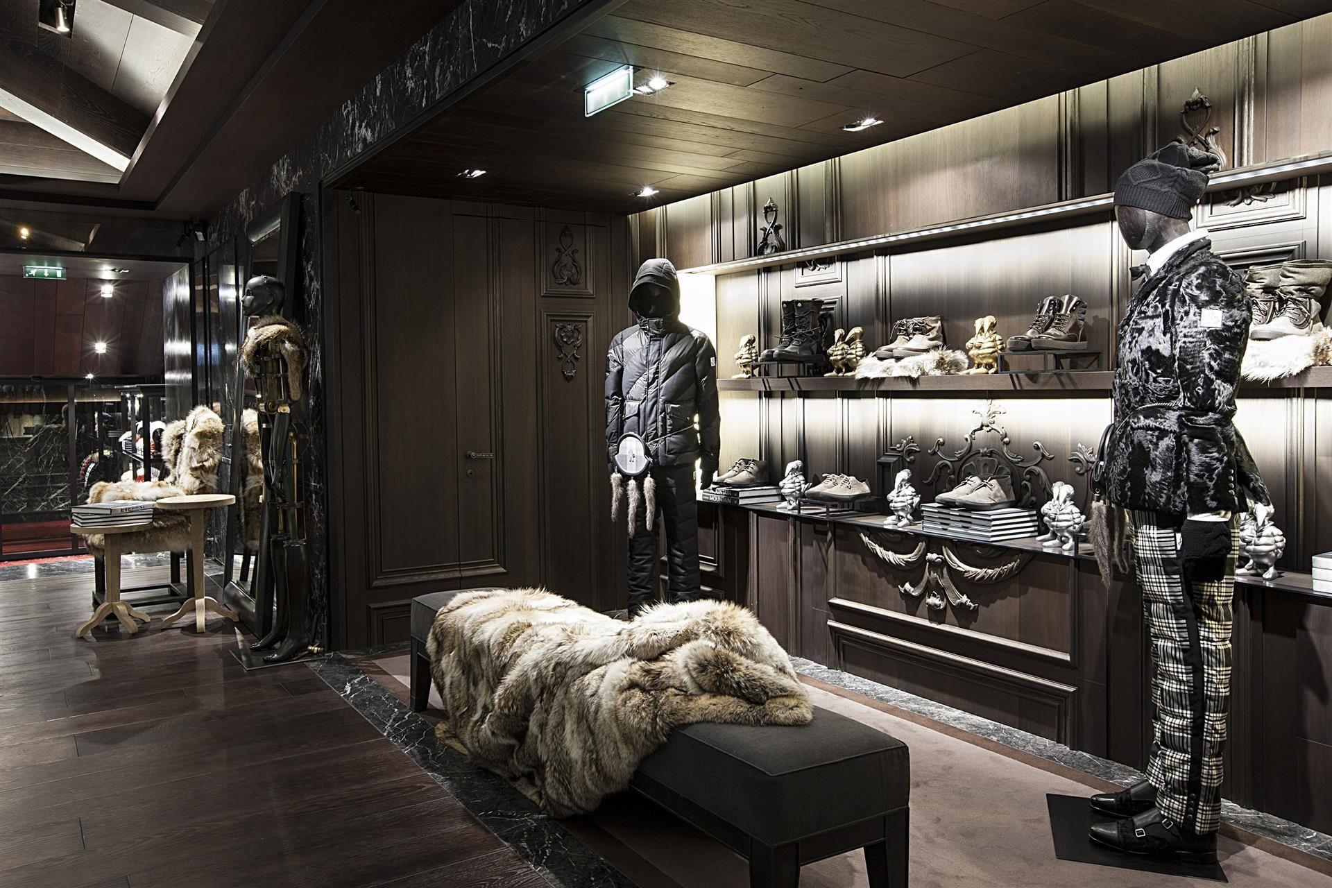 boutique moncler paris
