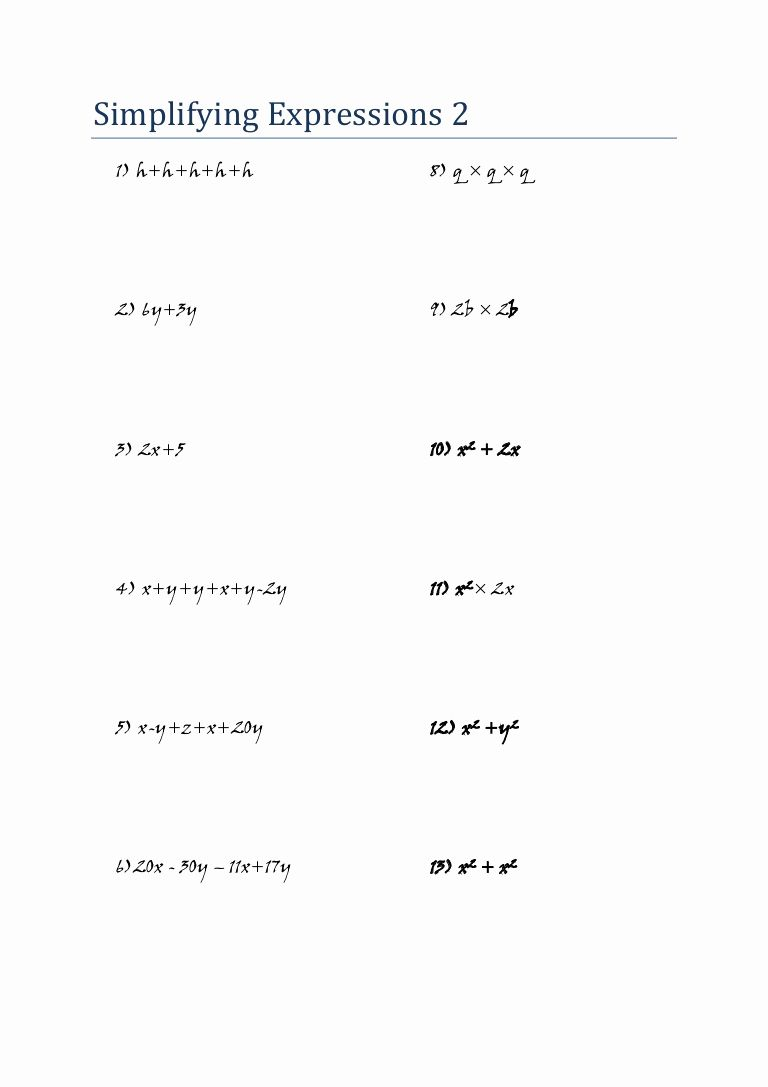 Worksheet Math In 2020 Algebra Worksheets Simplifying Rational Expressions Rational Expressions