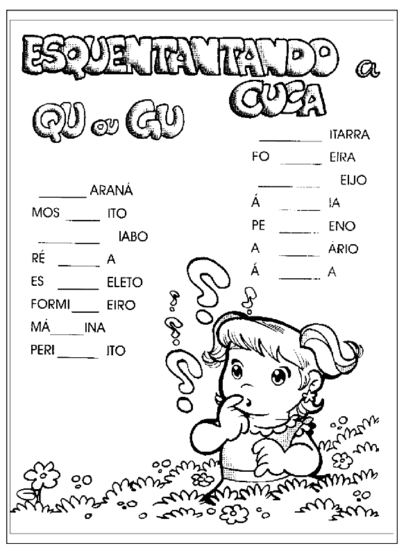 Famosos Pin do(a) Gabriella Souza em Escola | Pinterest | Escola e Atividades NS66