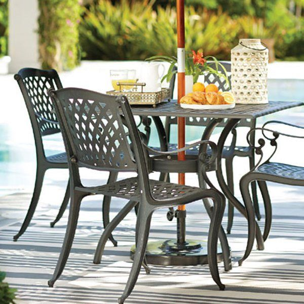 Patio Table Chairs | Furniture Ideas | Pinterest | Patio table ...