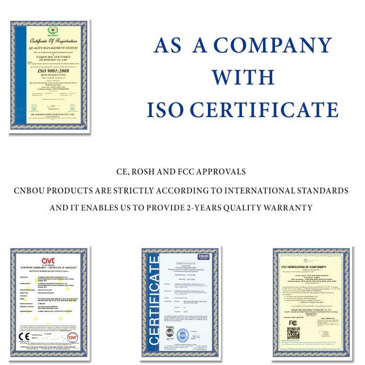 CNBOU certifiaction http://www.aliexpress.com/store/131423