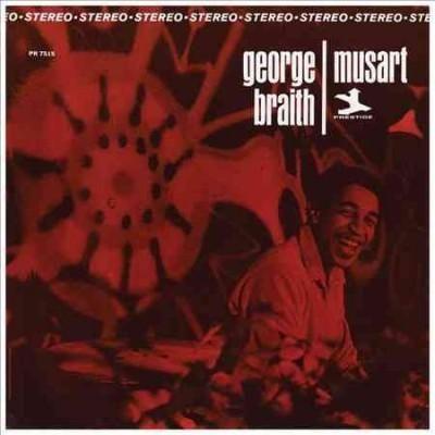 George Braith - Musart
