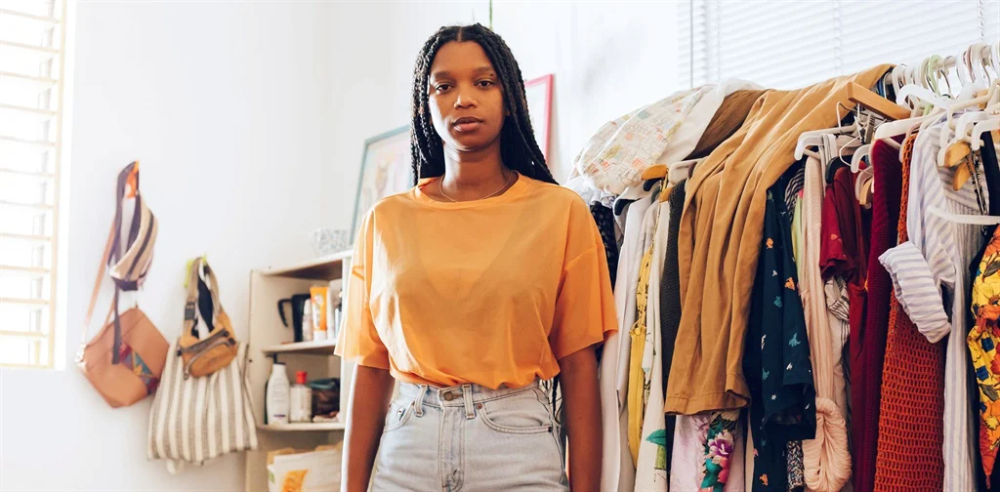 10 Tips For Starting An Instagram Thrift Store According To An Owner Who Got It Right In 2020 Selling Clothes Online Thrifting Thrift Store