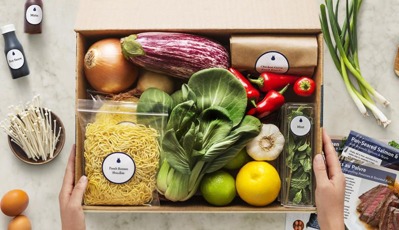 Blue Apron, 2 Billion, and How People Are Really Cooking