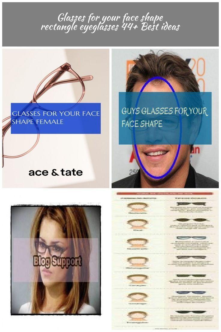 Photo of Lunettes pour votre visage en forme de femme, Lunettes pour votre visage en forme de femme, …