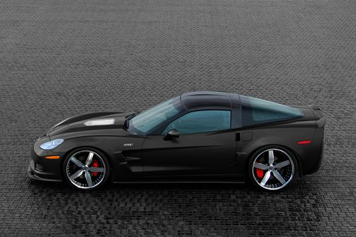 Corvette ZR1...winning the lotto would really help right now