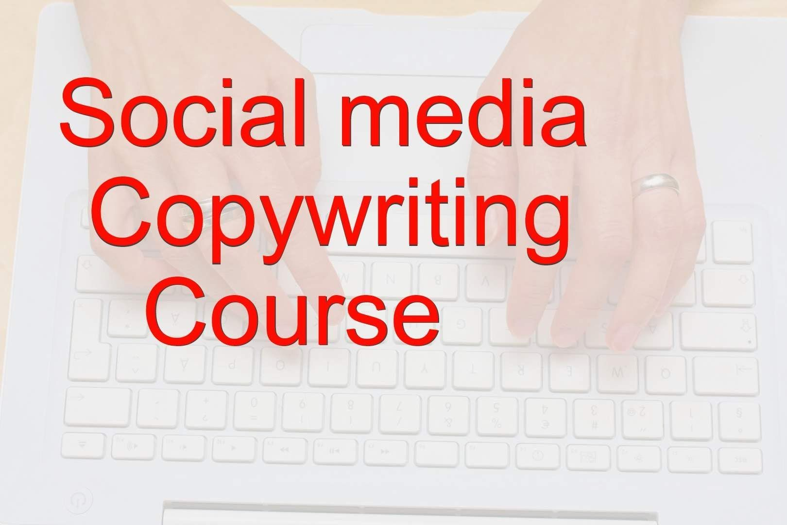 This Social Media Copywriting Course Is Packed With Tips