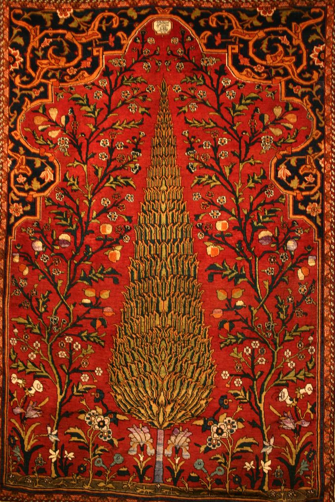 Carpet Museum Tehran Iran Patterned Carpet Antique Persian Rug Simple Carpets