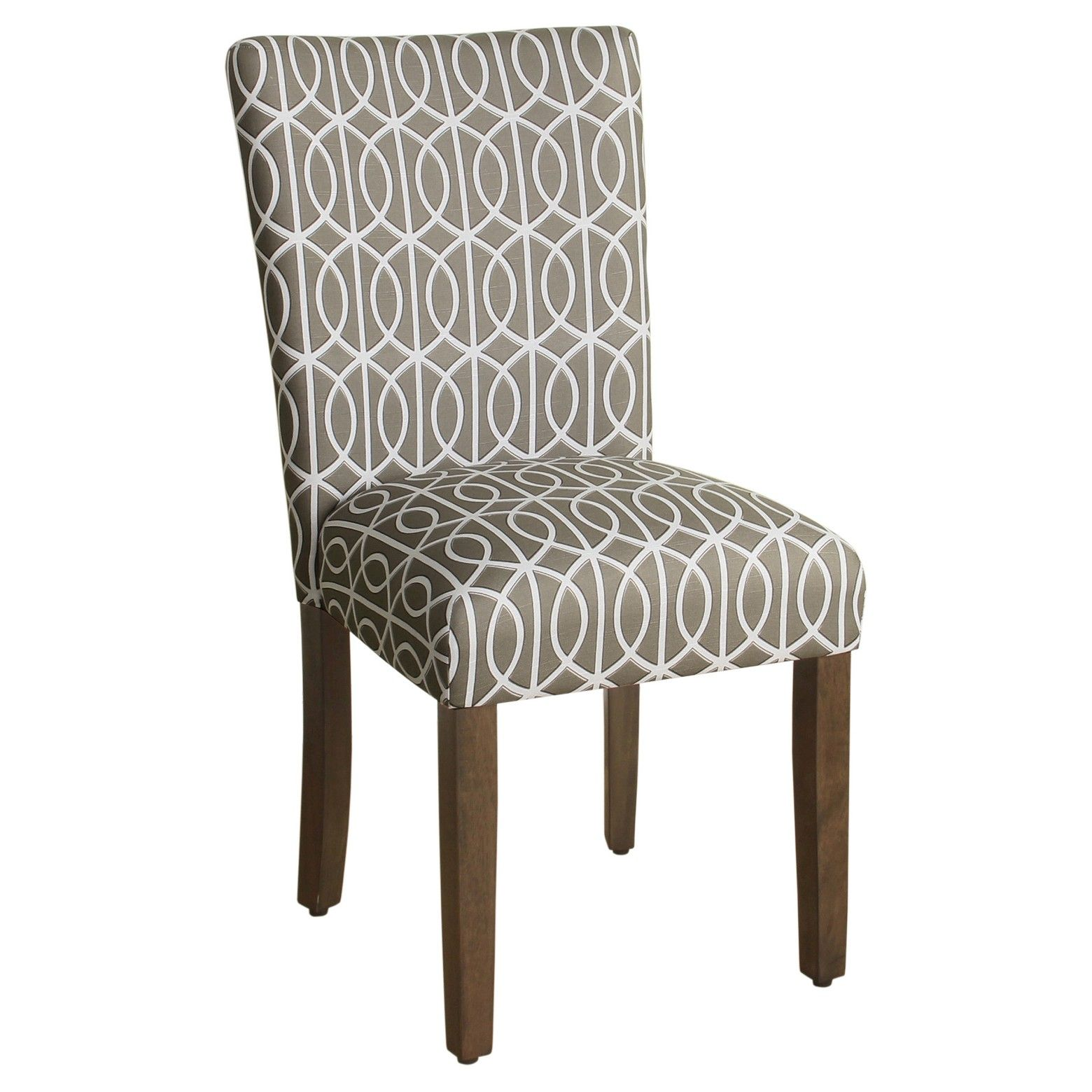 Tufted Fabric Parsons Dining Chairs Set Of 2 39 8 X22 4 X17 5 Upholstered High Back Padded Dining Chairs W Solid Wood Legs Classic Linen Parsons Chair For Ho Linen Dining Chairs Dining Chairs Tufted Dining