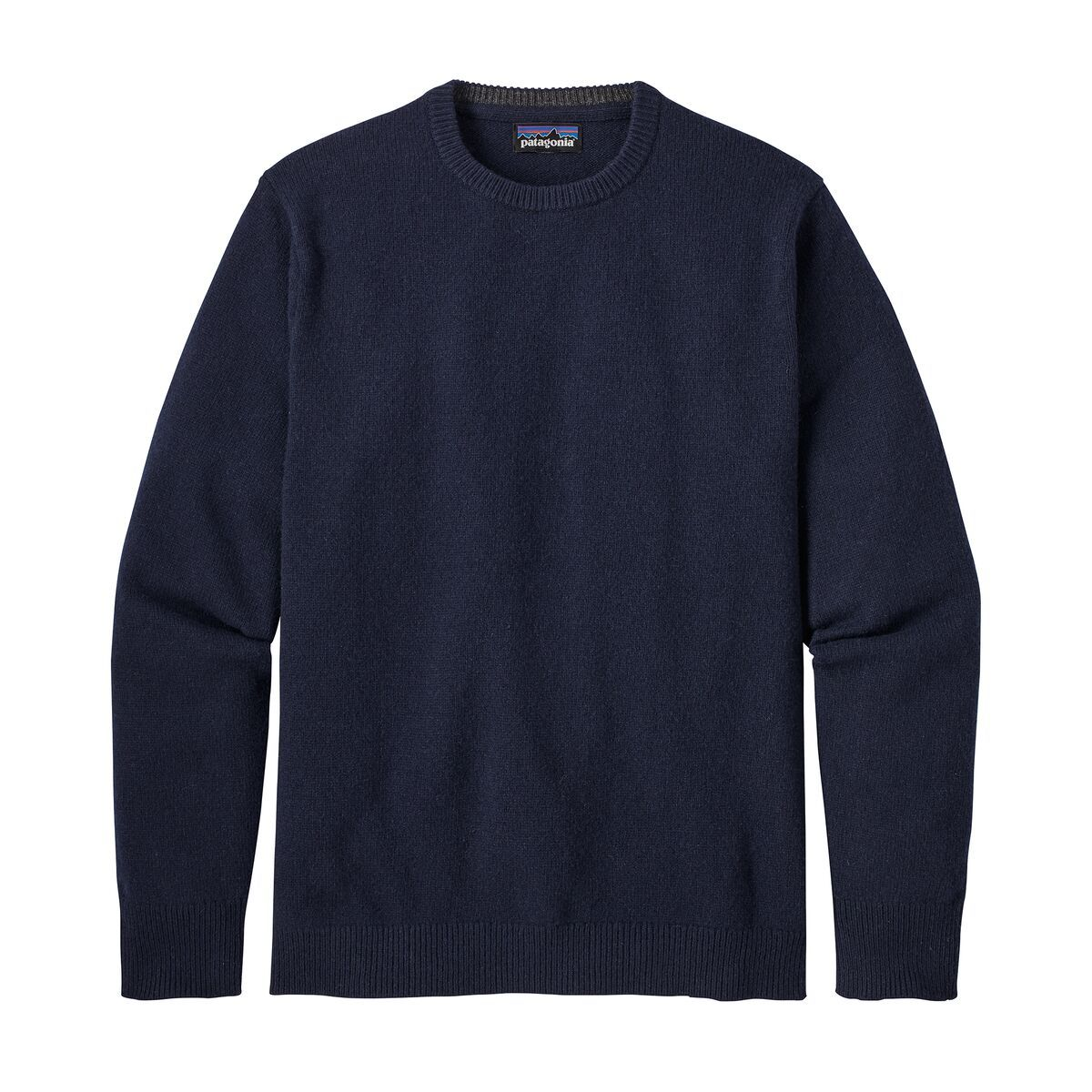 Men's Recycled Cashmere Crewneck Sweater in 2019